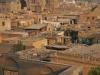 Abitazioni nel cimitero del Cairo