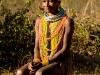 Orissa, Bondo tribe - © F. Biancifiori