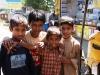 Sulle strade di Bhopal