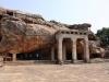 Grotte di meditazione buddhista