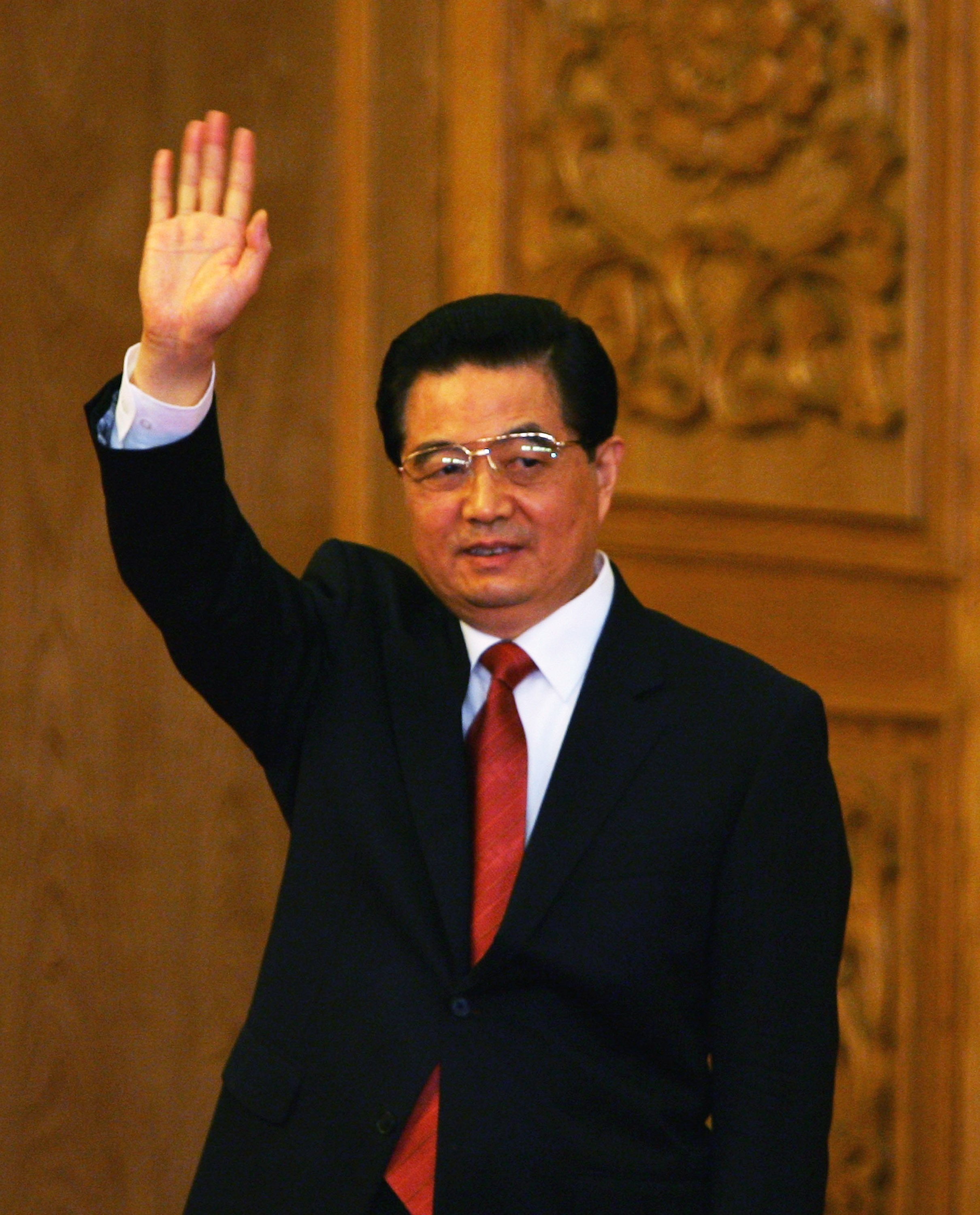 hu jintao Kin cheung / afp / getty hu jintao is the first chinese leader who grew up in the aftermath of the revolution that established communism in 1949.