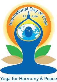 21 giugno, Giornata internazionale dello yoga.