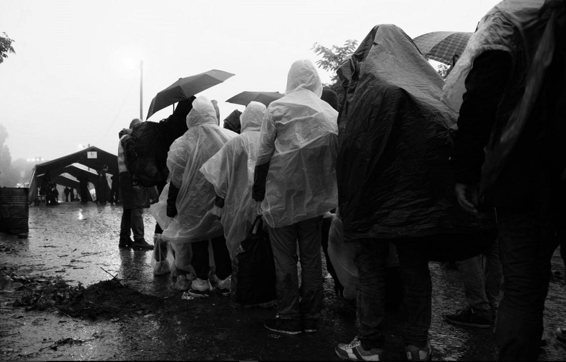 EVENTI. DELLE CIVILTÀ AL LIMITE, mostra fotografica presso ANTIRUGGINE