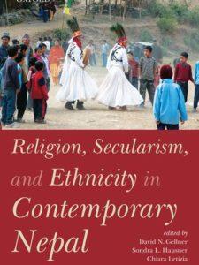Religion, Secularism, and Ethnicity in Contemporary Nepal. Recensione di Davide Torri.